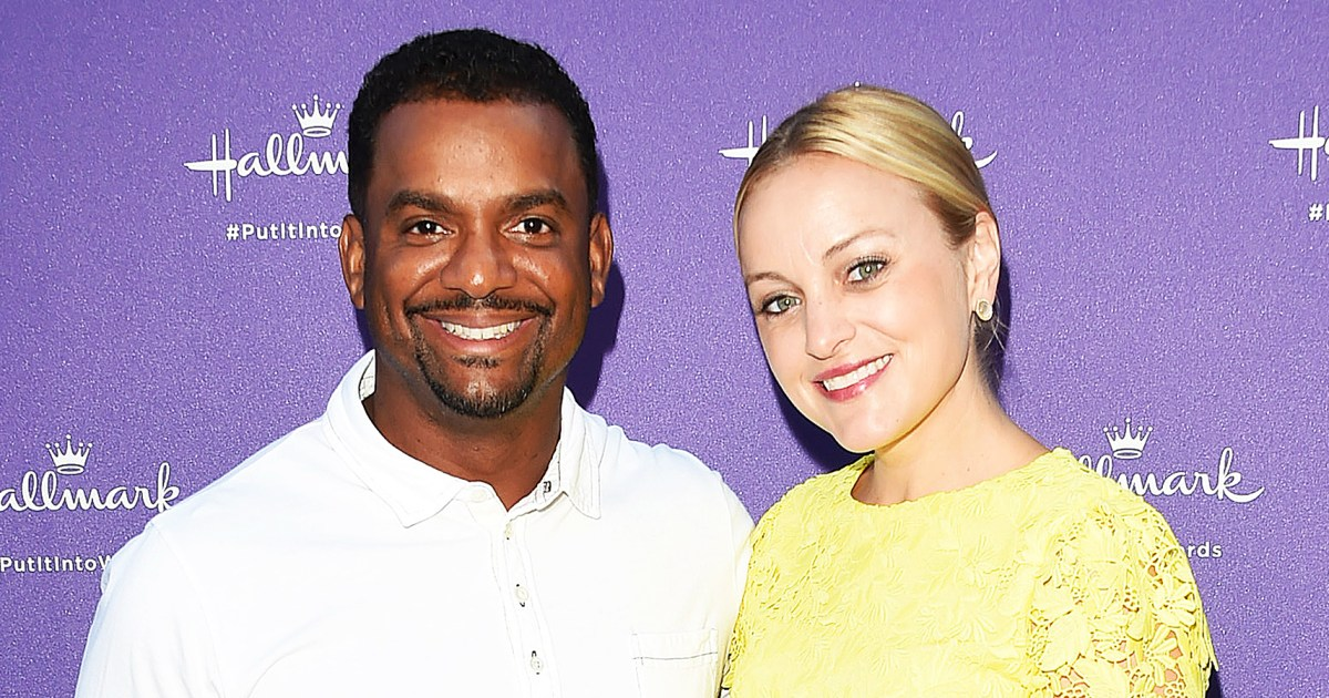 Alfonso Ribeiro Net Worth 2018: Wiki, Married, Family ...