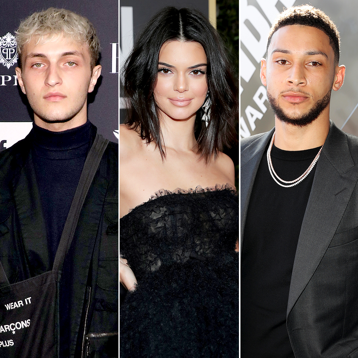 Who is kendall jenner hookup june 2018