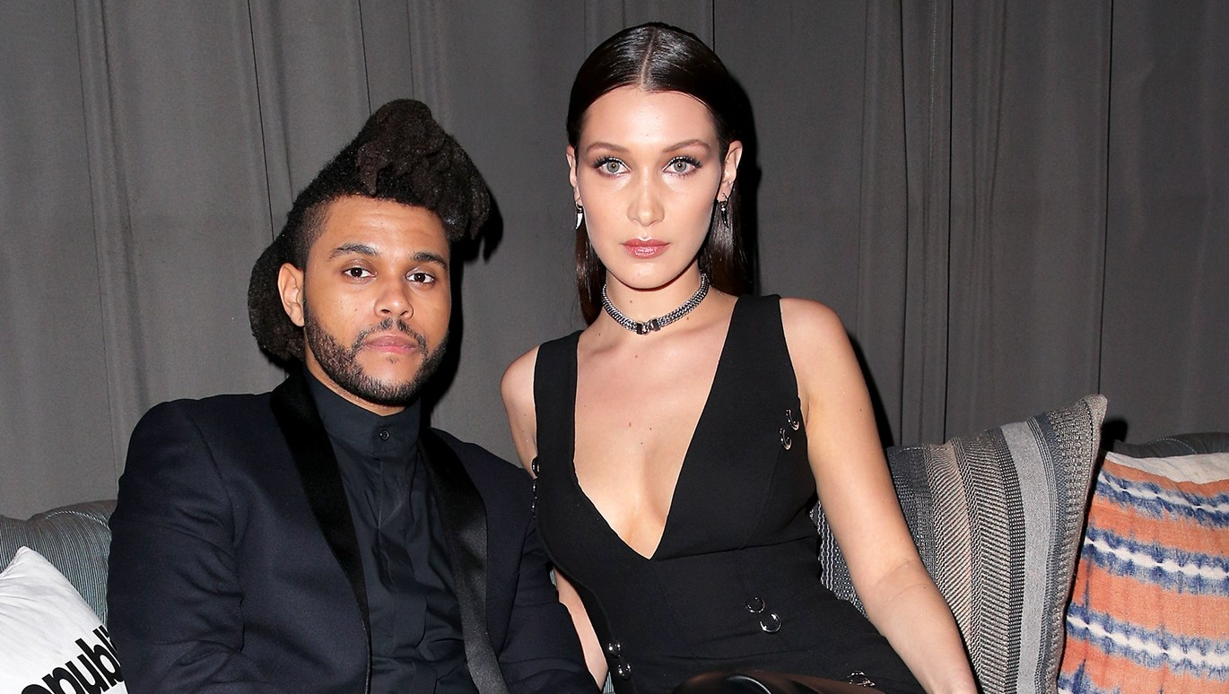 Bella Hadid and The Weeknd Are 'Madly in Love,' Proposal Could Be Imminent