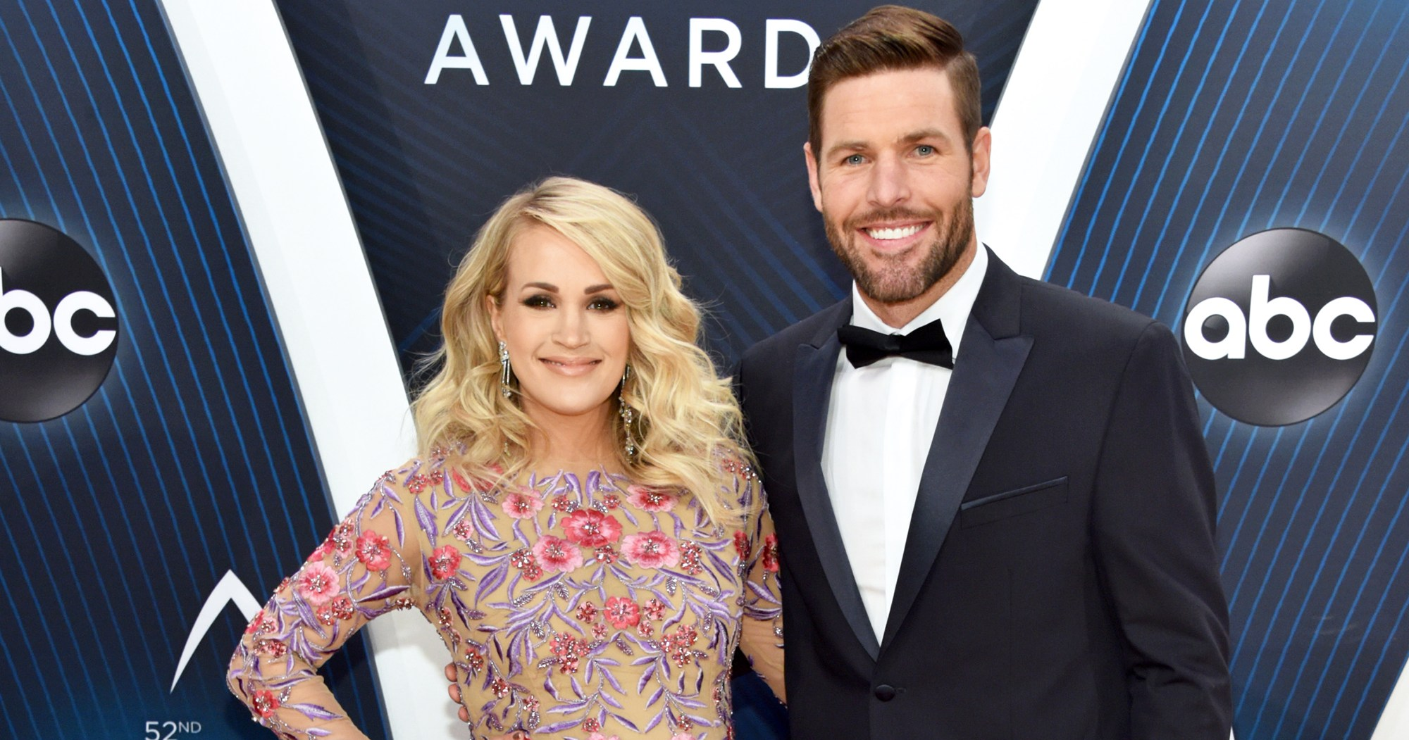 Carrie Underwood Gives Birth to Baby No. 2 With Mike Fisher