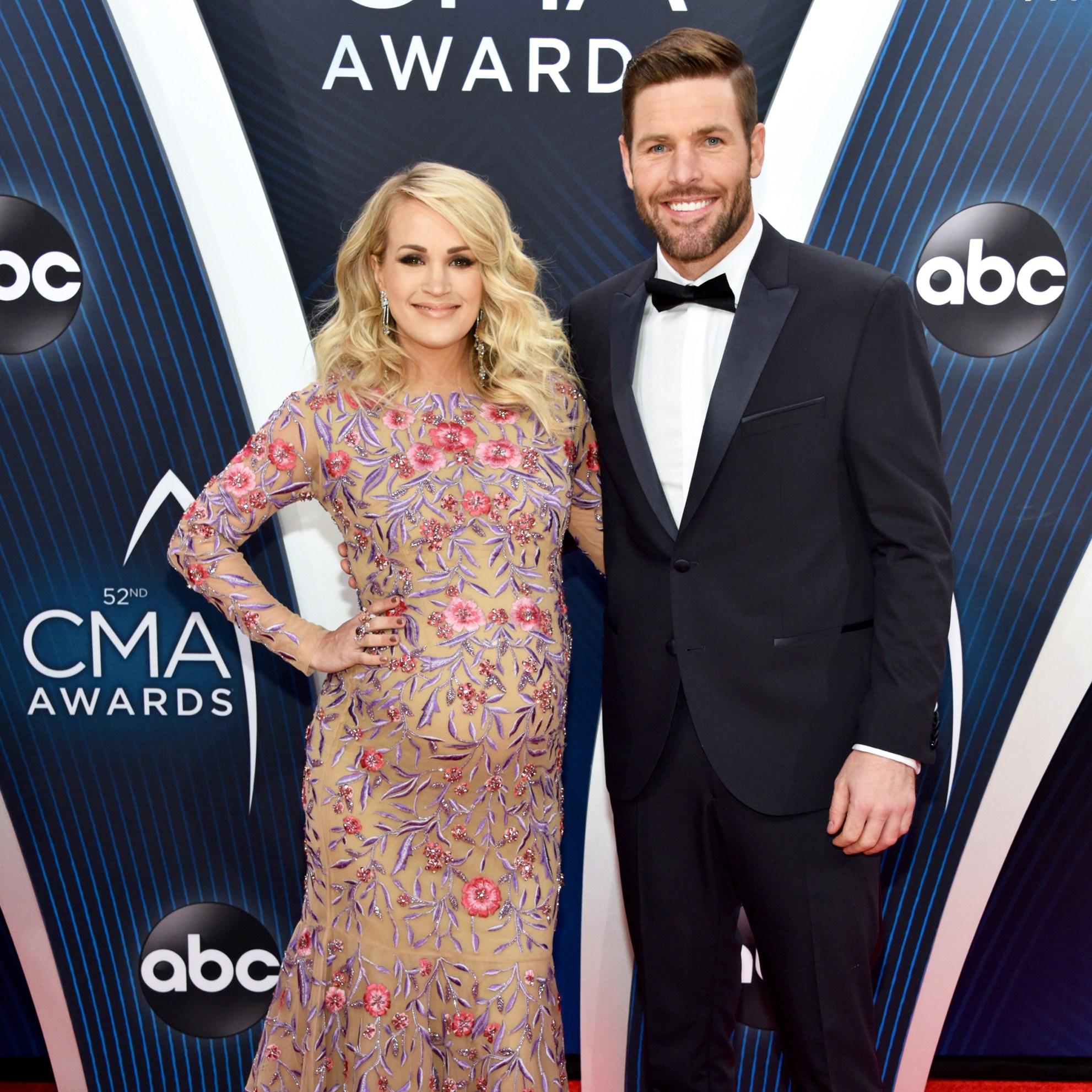 Carrie Underwood Birth