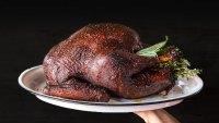 Thanksgiving Recipe Gallery