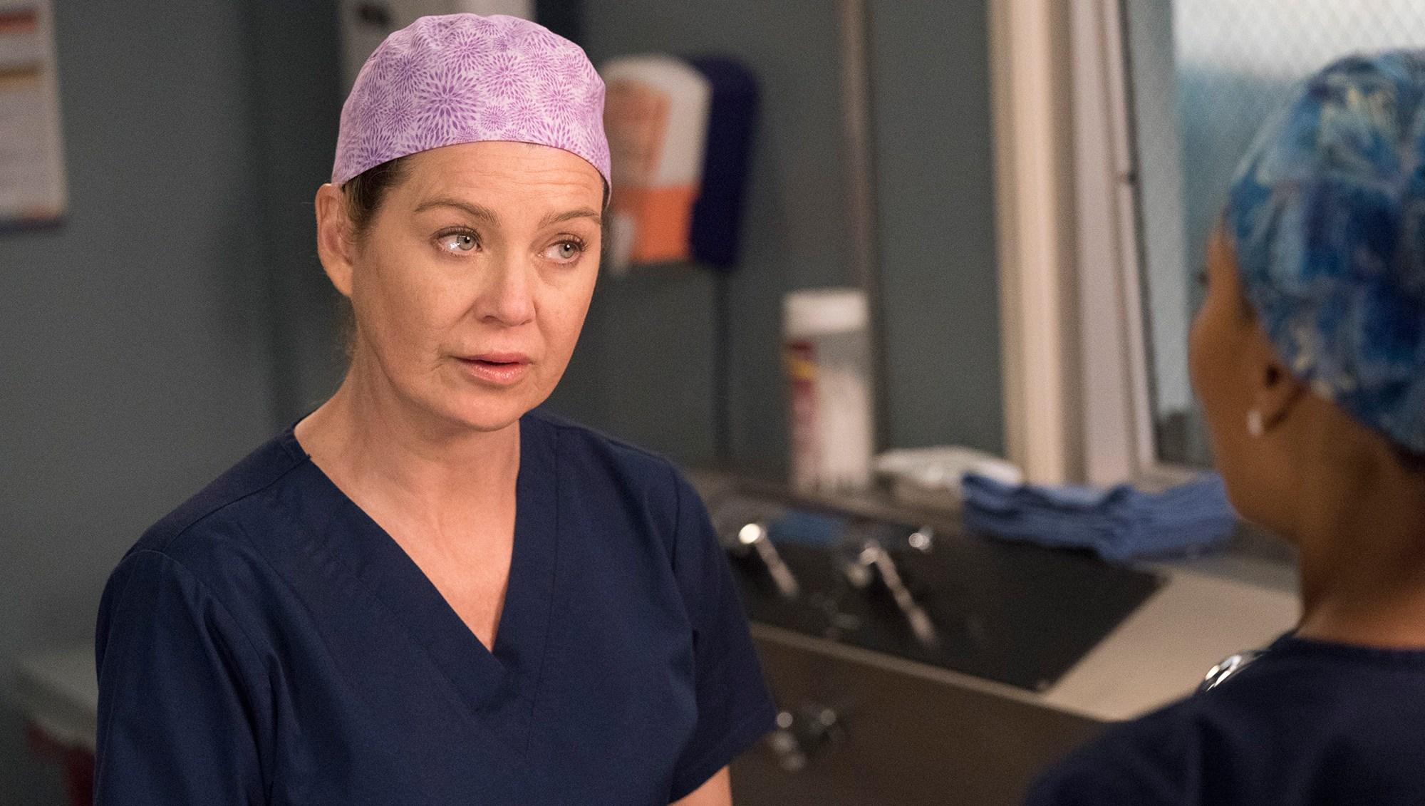 Greys Anatomy Recap