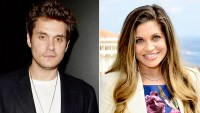 John Mayer Danielle Fishel wedding