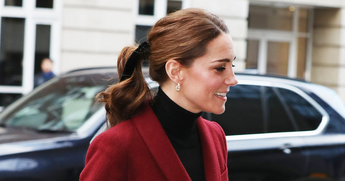 7844c19b6 Kate Middleton s Best Hair Accessories