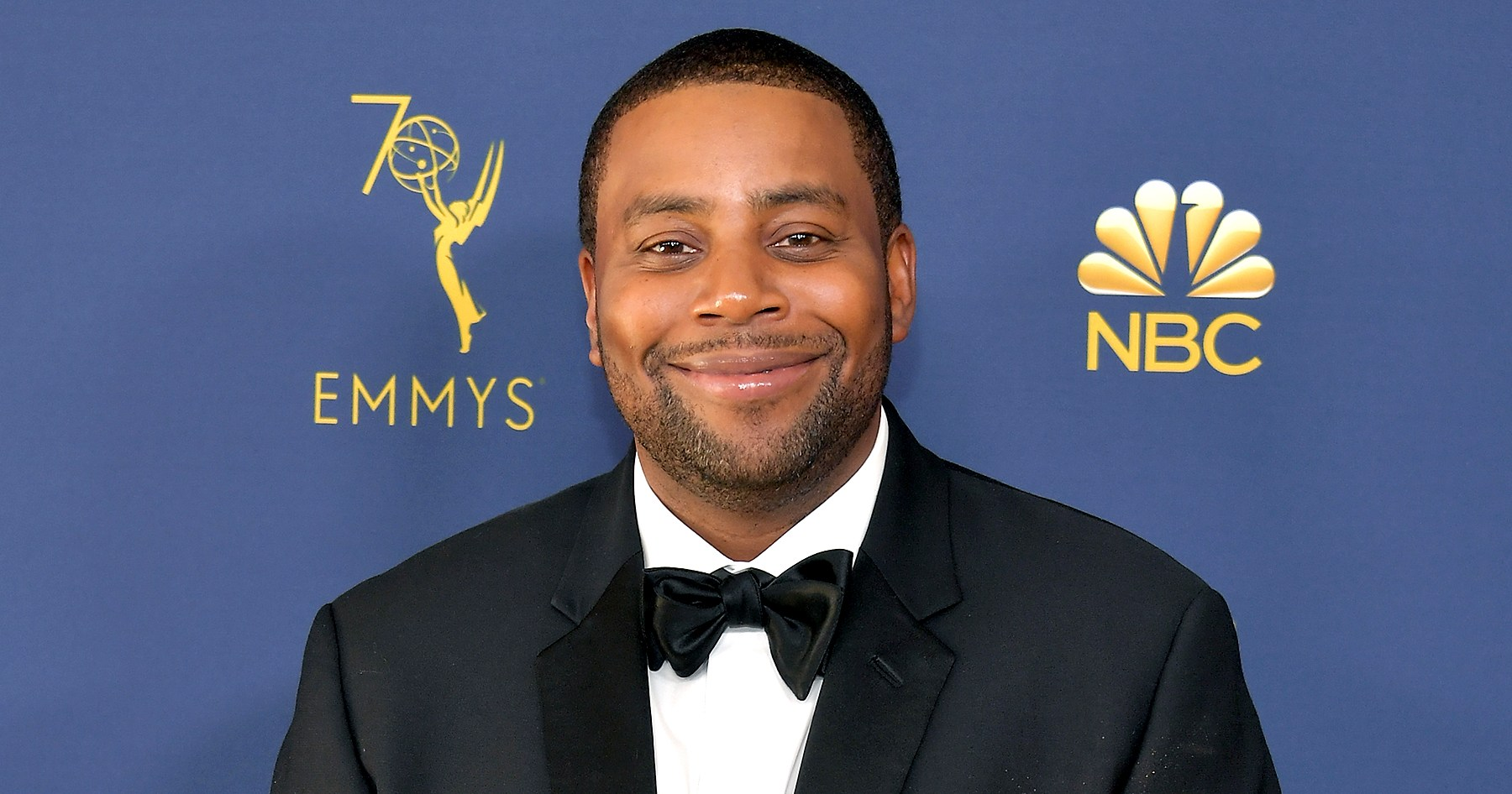 Kenan Thompson: 25 Things You Don't Know About Me ('I Picked Up Playing the Guitar at SNL')