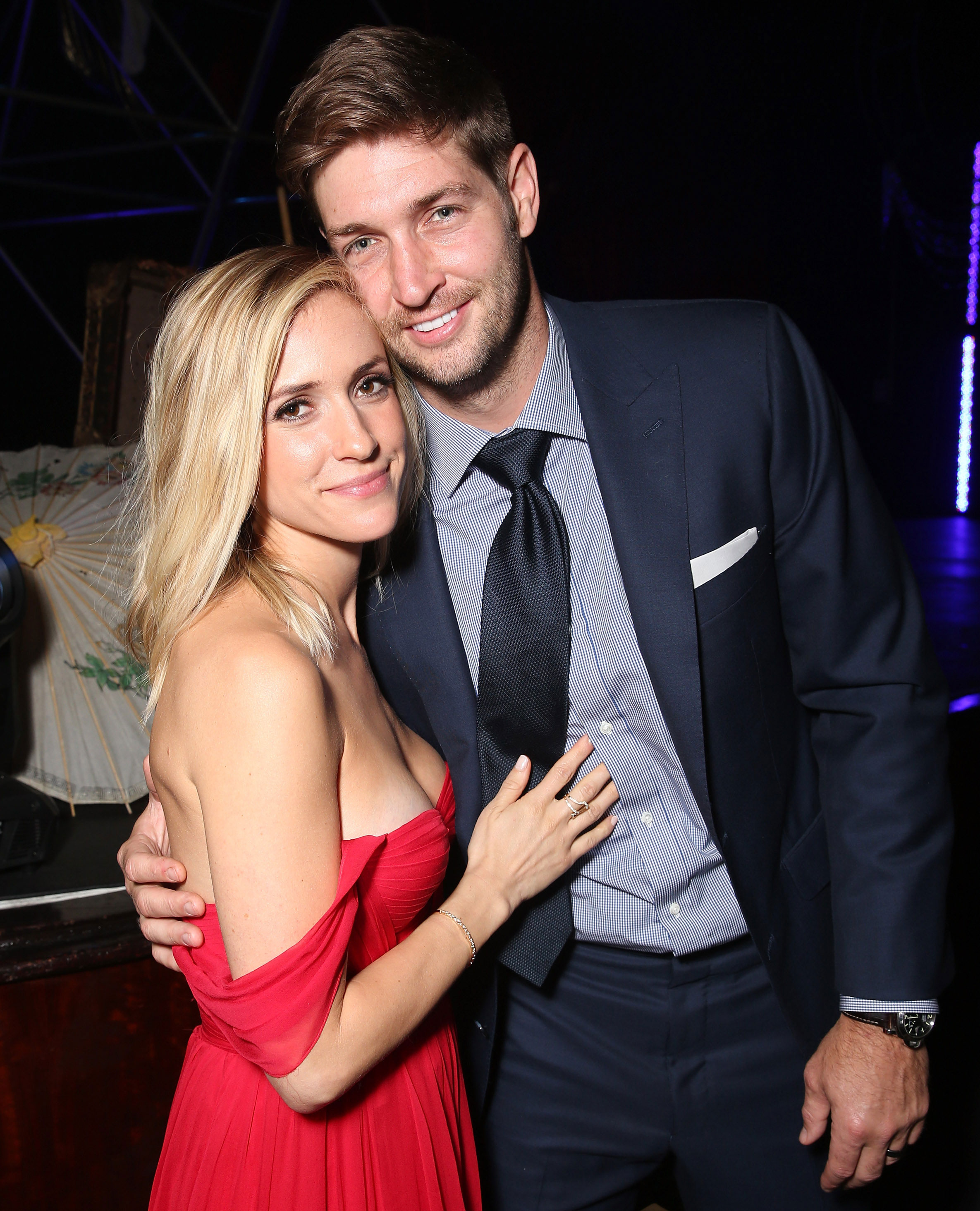 Kristin Cavallari and Jay Cutler's Ups and Downs Through the Years