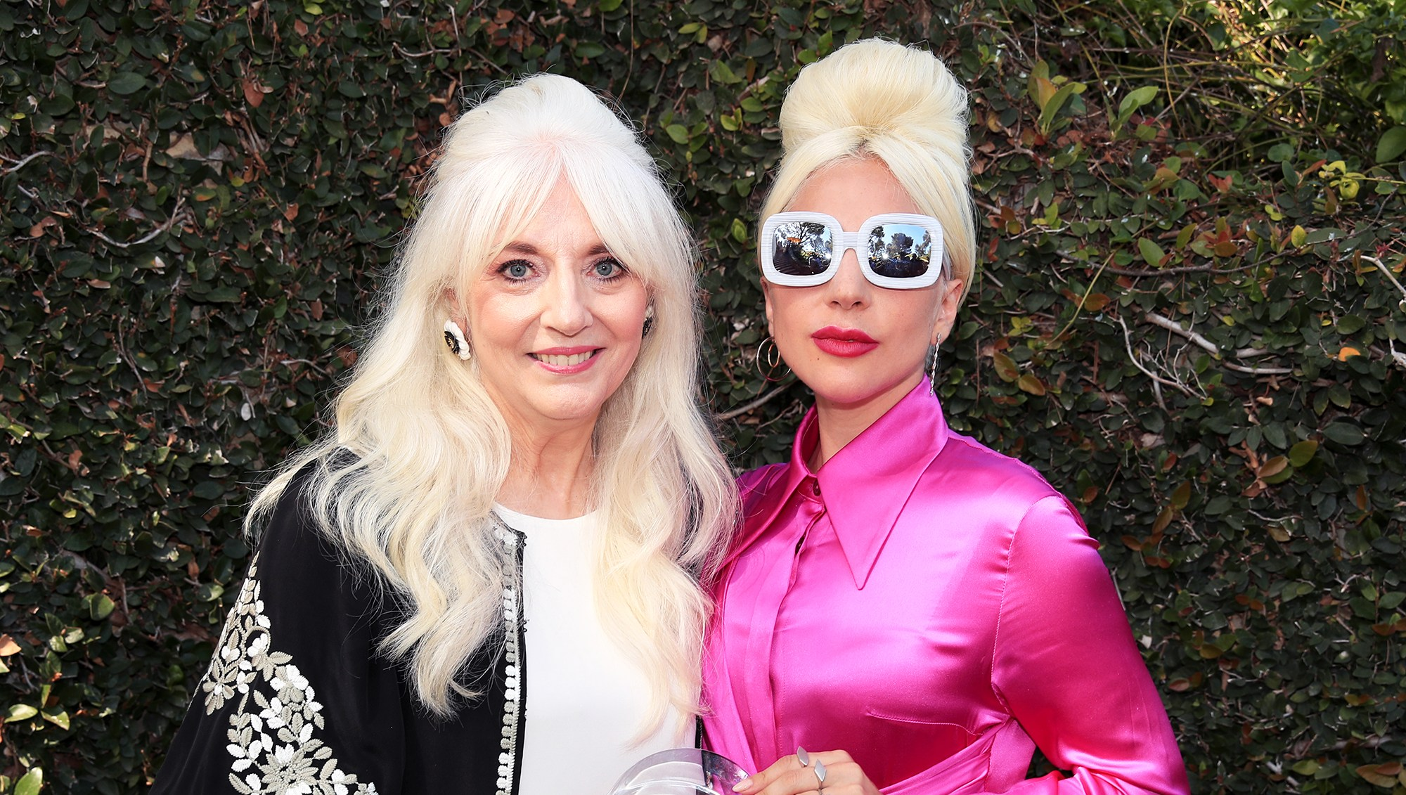 Lady Gaga's Mom Opens Up About Their Thanksgiving Plans