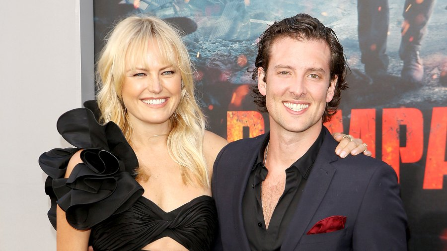 Malin-Akerman-and-Jack-Donnelly-married