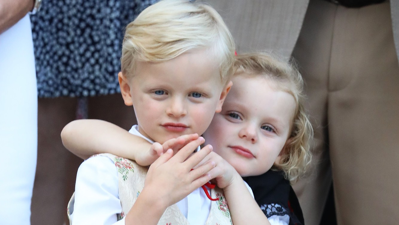 Royal Babies and Kids from All Over the World