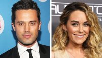 Stephen Colletti and Lauren Conrad