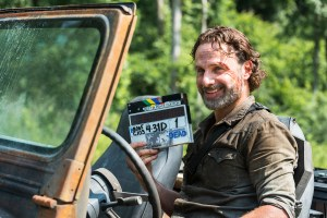 Walking Dead Goodbye Andrew Lincoln