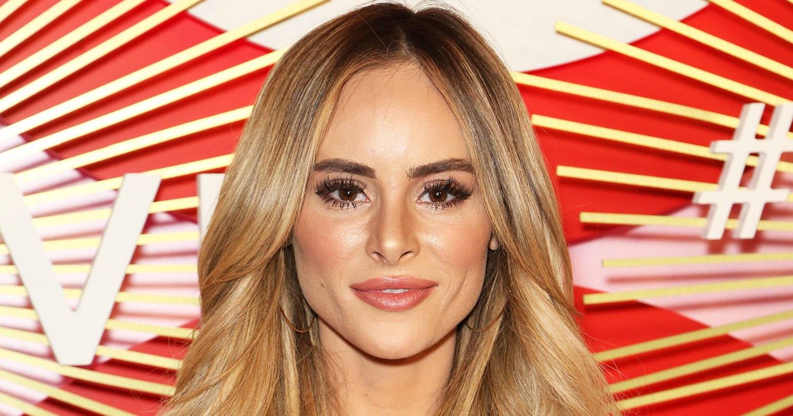 Amanda Stanton Reveals Why Her 6-Year-Old Has an iPhone