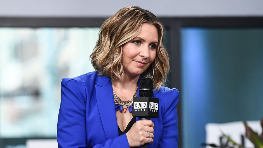 Beverley Mitchell Reveals She Suffered a Miscarriage