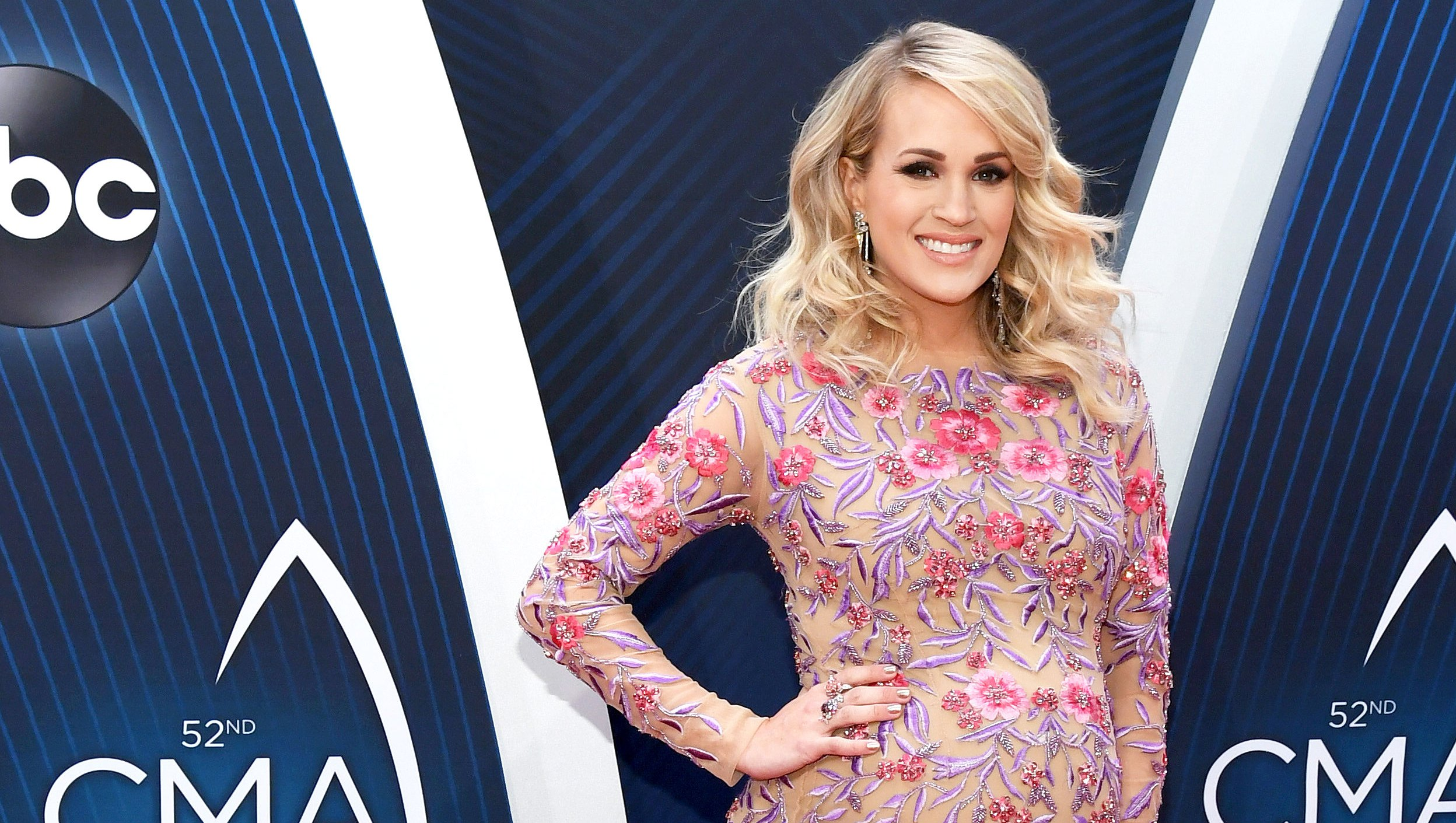 carrie underwood-