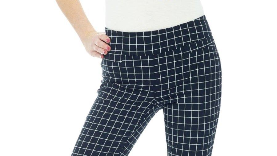 grid print dress pants rakucci amazon