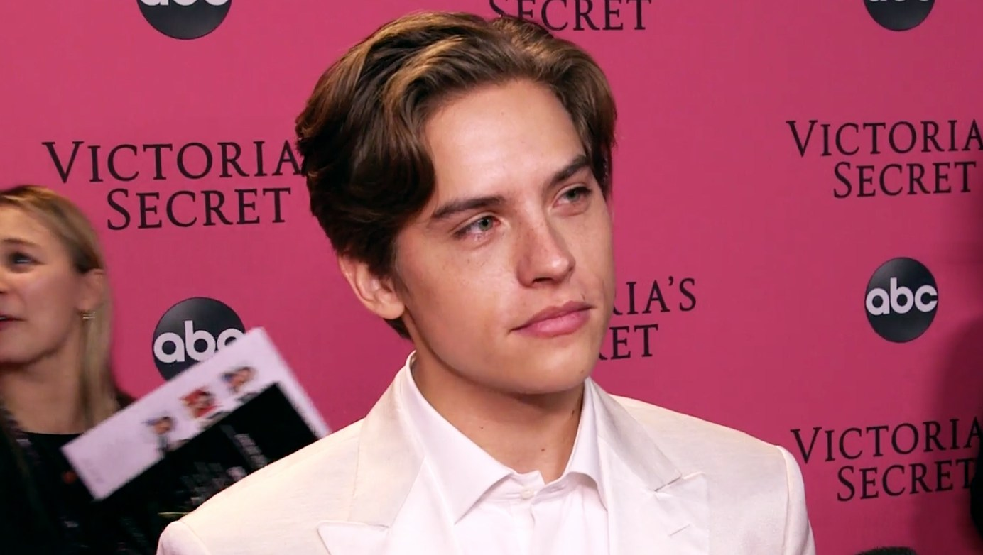 Dylan Sprouse Reveals He and GF Barbara Palvin 'Fart Like Horses' Thanks to Broccoli Diet Leading Up to 2018 VS FASHION Show