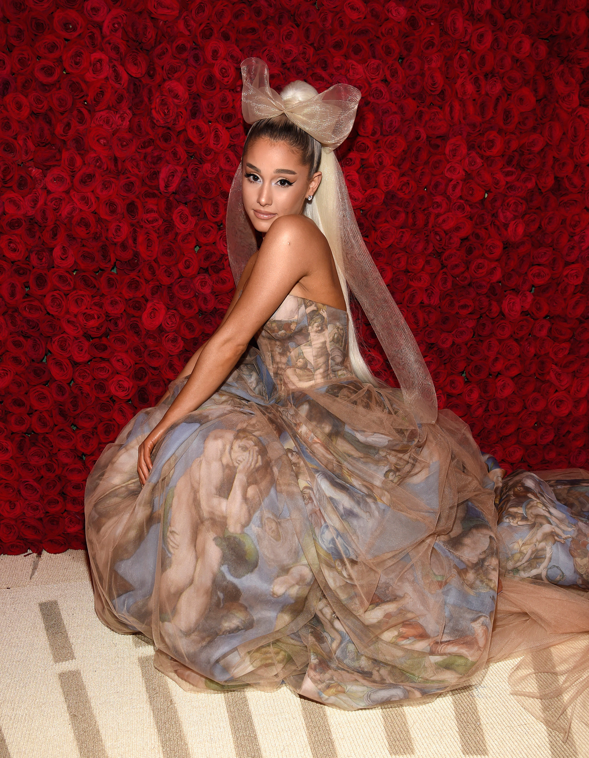 Ariana Grande's Dating History: A Timeline of Her Exes, Flings