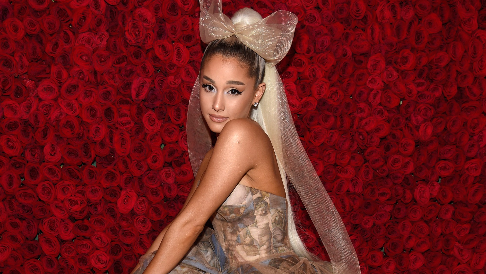 Ariana Grande's Dating History: A Timeline of Her Exes and Flings