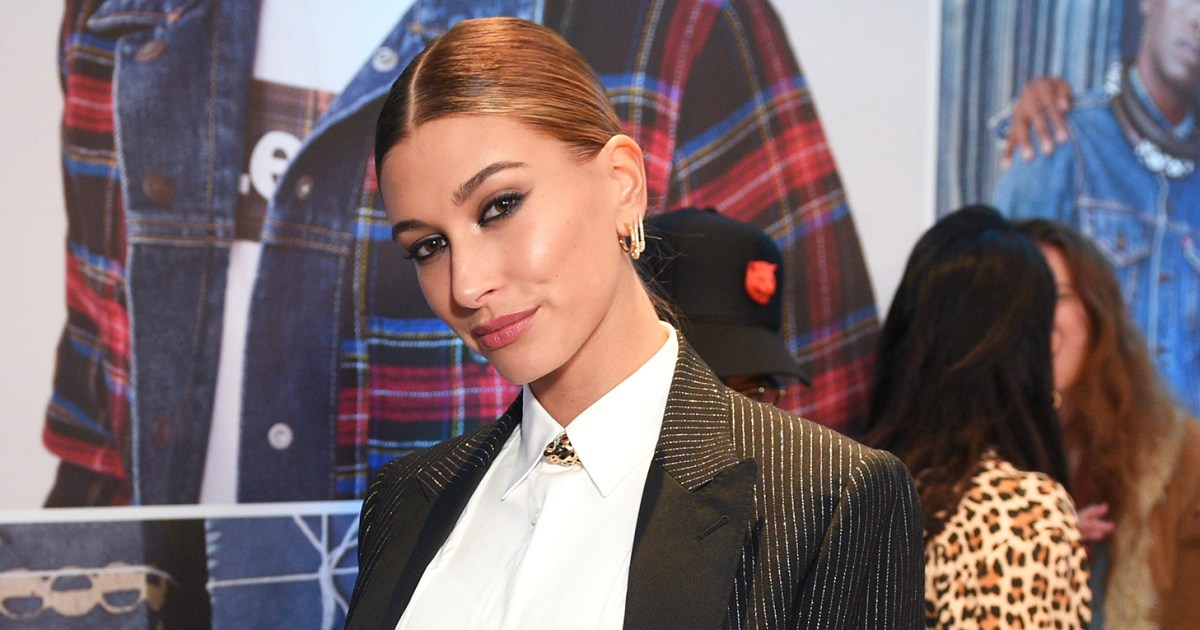 Hailey Baldwin: Kids Are 'a Closer Reality' Now