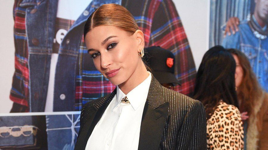 Hailey Baldwin Opens Up About Plans to Have Kids With Justin Bieber: 'I Can't Wait to Have My Own'