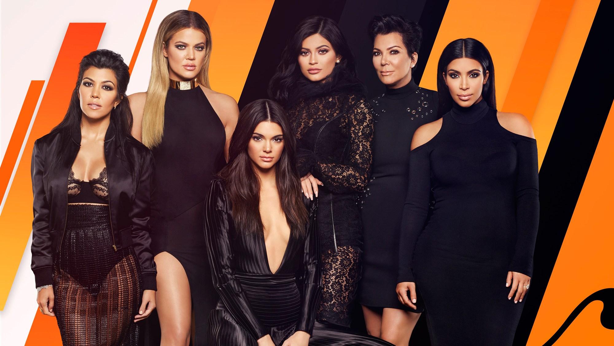 famous celebrity families