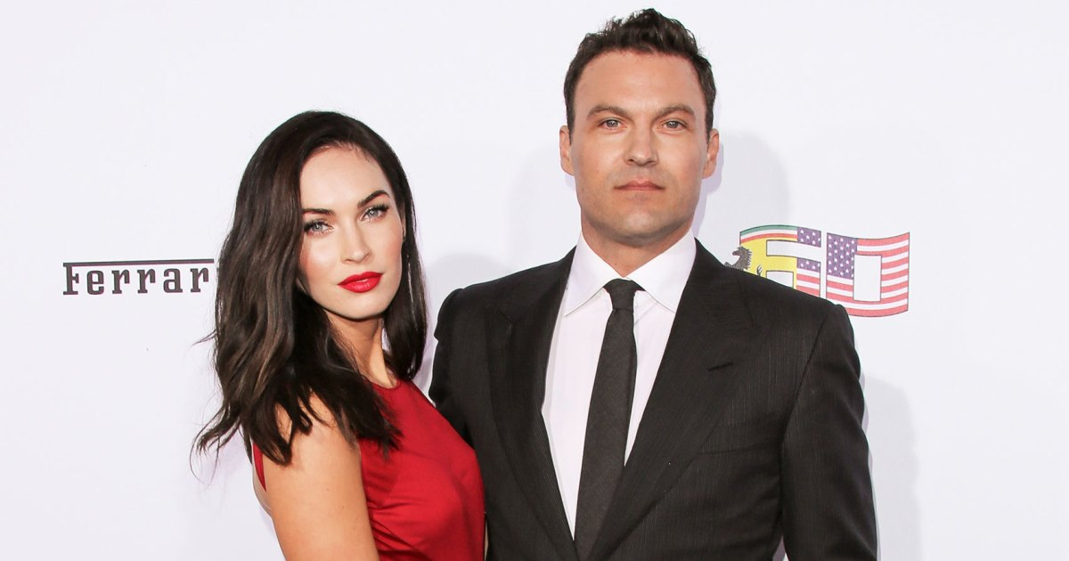 Why Megan Fox Doesn't Travel With Her Kids, Brian Austin Green