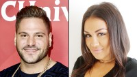 Ronnie Ortiz Magro Apology Jen Harley Cheating