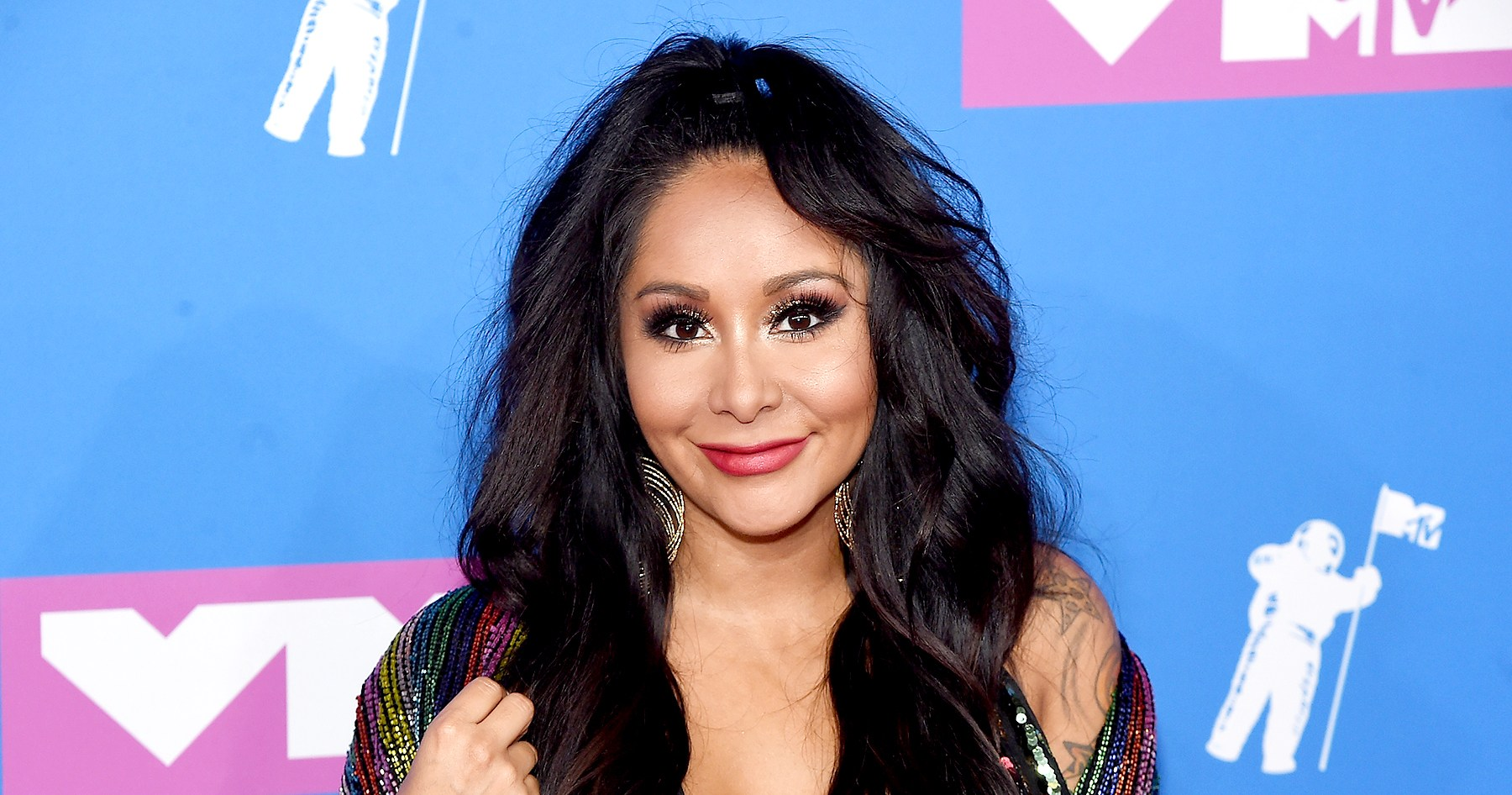 Snooki Was Worried She Wouldn't Get Pregnant Again