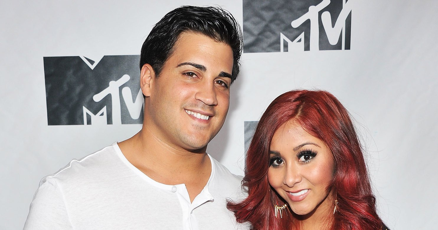 Nicole 'Snooki' Polizzi Is Pregnant With Her Third Child