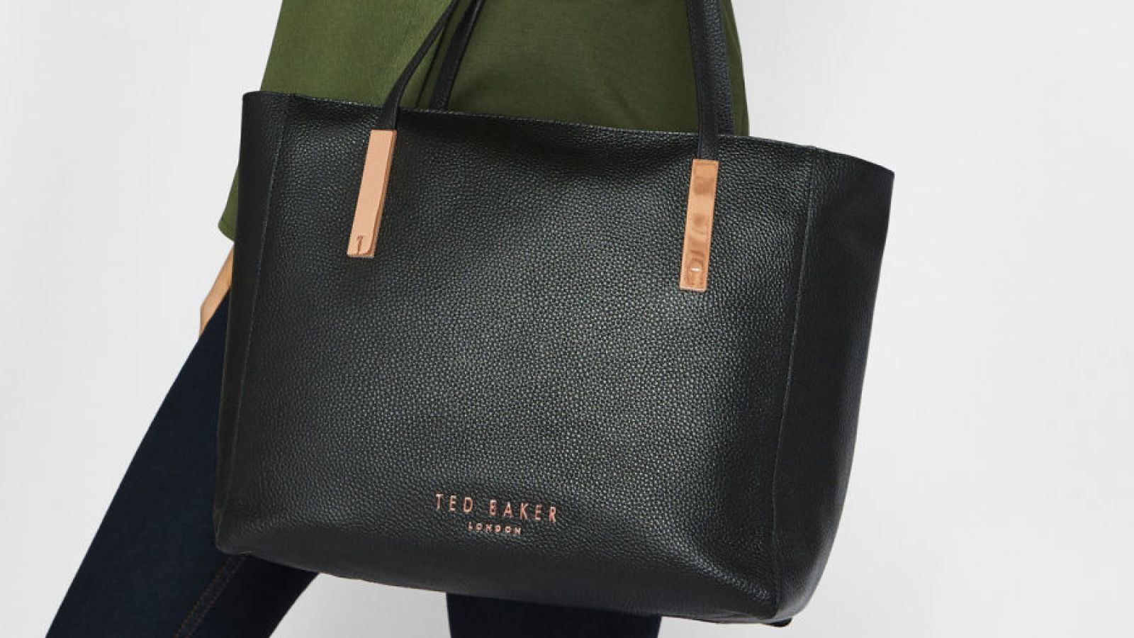 f3c8563a5be8 These Ted Baker Bags Are 40 Percent Off  Grab Our Favorites