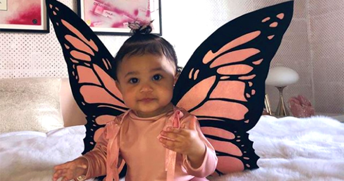 Everything Kylie Jenner and Travis Scott Have Said About Their Daughter Stormi