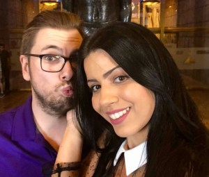 90 Day Fiance's Colt Johnson Says He and Larissa Dos Santos Are Trying to 'Heal'