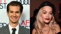 Andrew Garfield, Rita Ora Take Stroll Amid Ongoing Dating Rumors