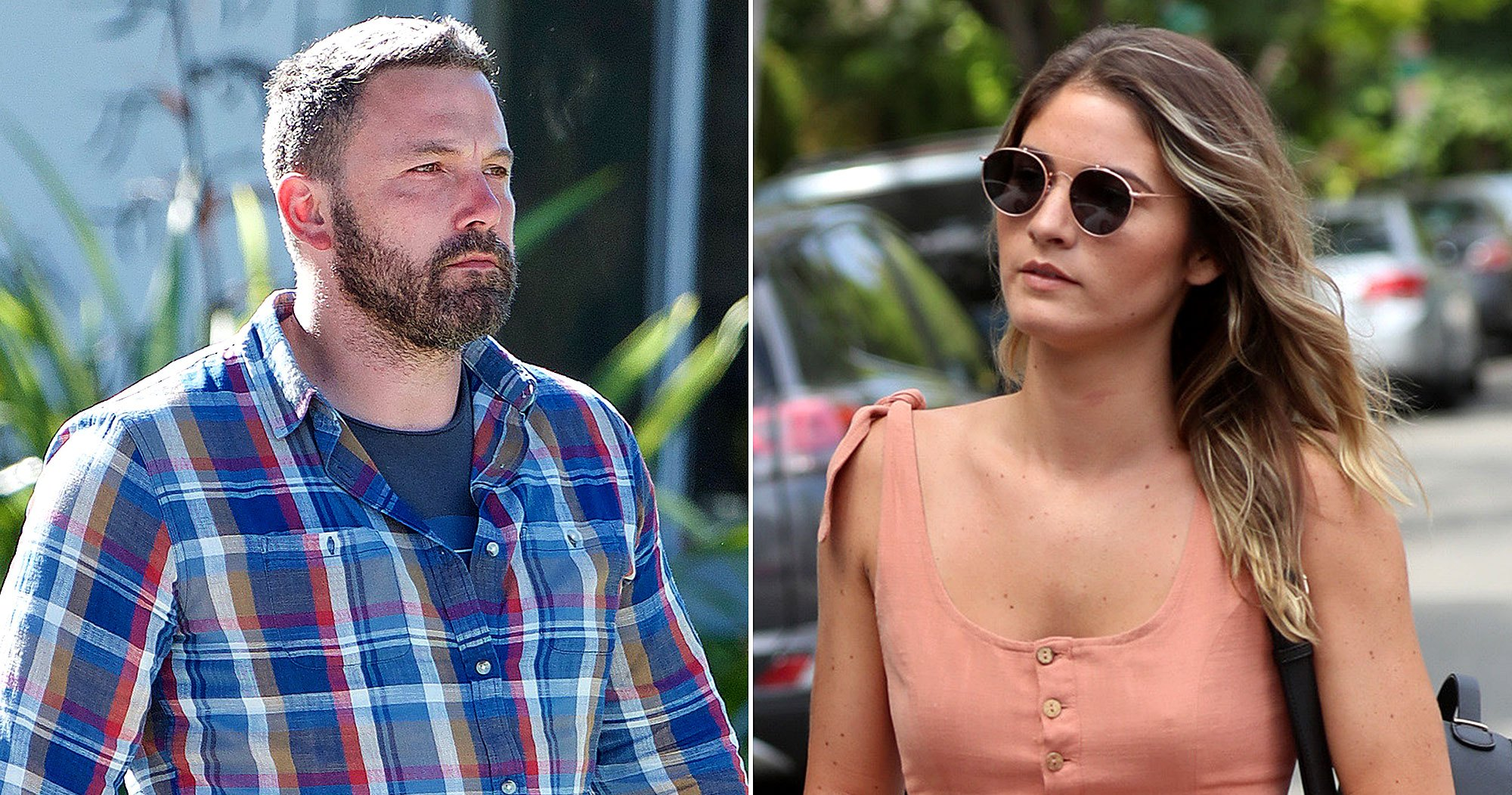 Why Ben Affleck's Ex Shauna Sexton Is 'Scarred' After Breakup