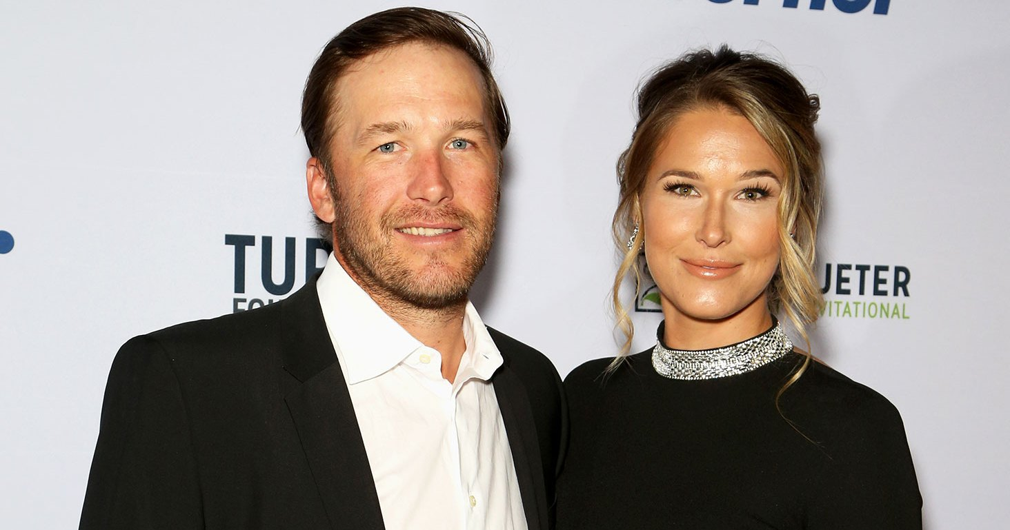 Bode Miller's Wife Honors Late Daughter on Christmas