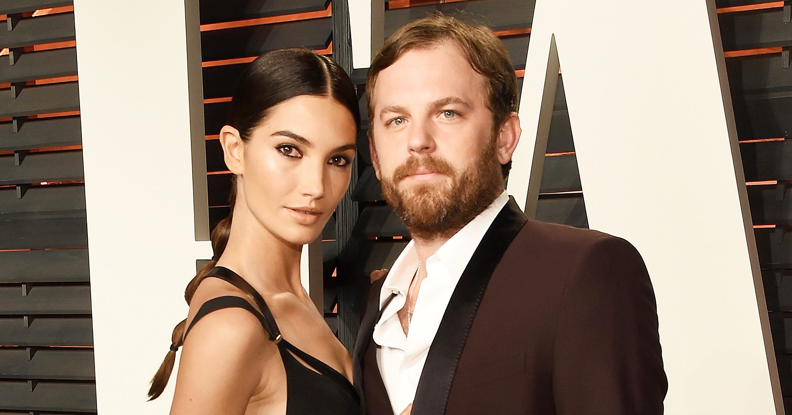 Lily Aldridge Gives Birth, Welcomes Baby No. 2 With Caleb Followill