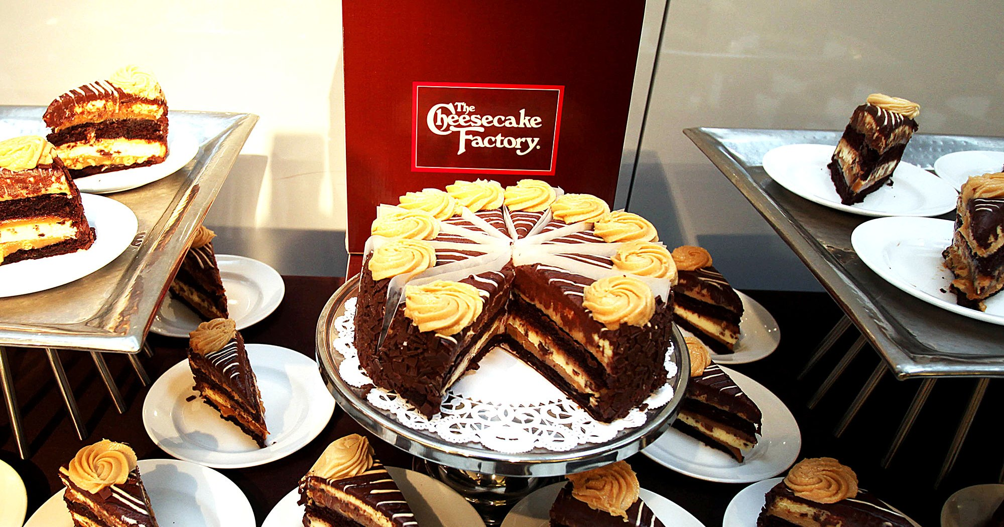 The Cheesecake Factory's Free Cake Promotion Led to an Arrest, Outrage on Twitter