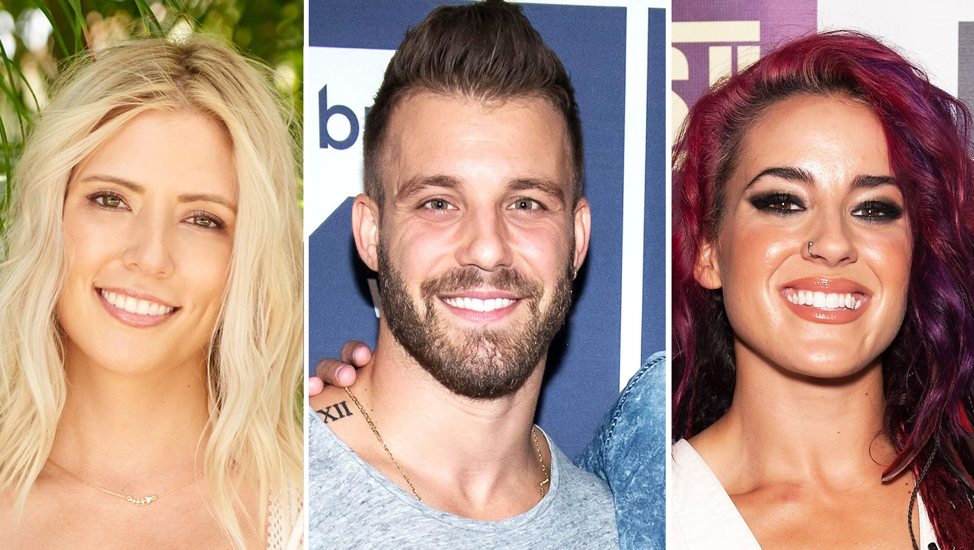 Danielle Maltby, Cara Maria and Paul Calafiore Each Tell Their Side of Complicated Relationship