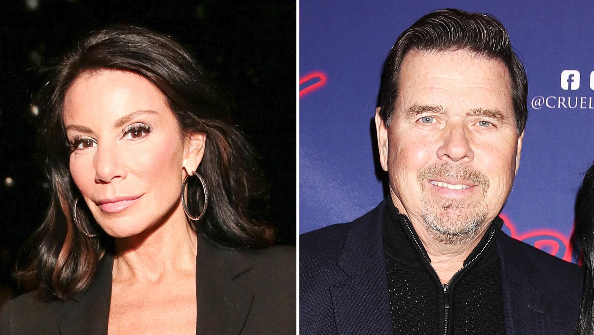 Danielle Staub Accuses Estranged Husband Marty Caffrey Of Abuse