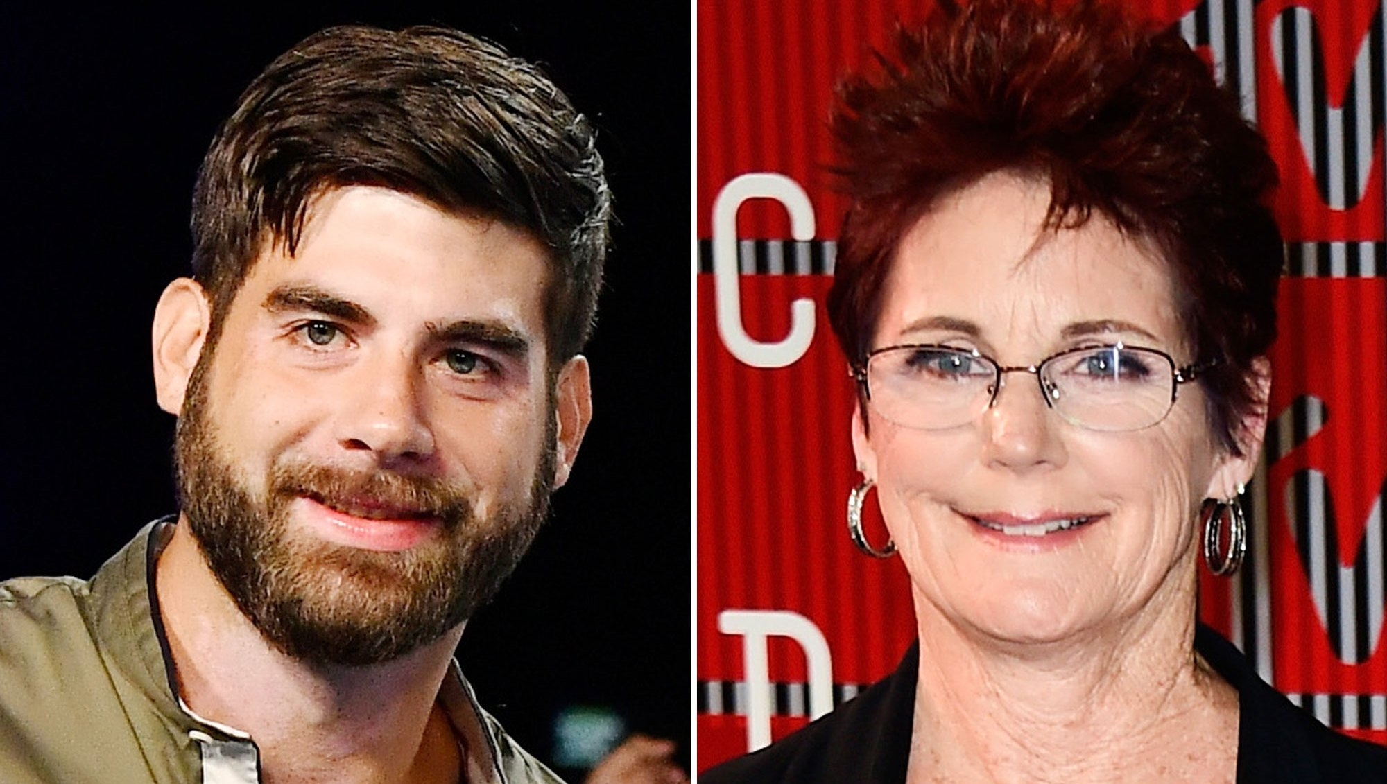David Eason and Barbara Evans