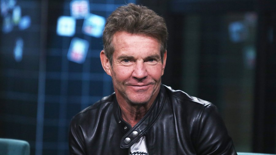 Dennis Quaid Talks Possibility of Getting Married Again in the Future: 'I Never Count Anything Out'