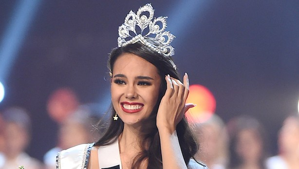 Miss universe, miss philippines, catriona gray, miss universe 2018