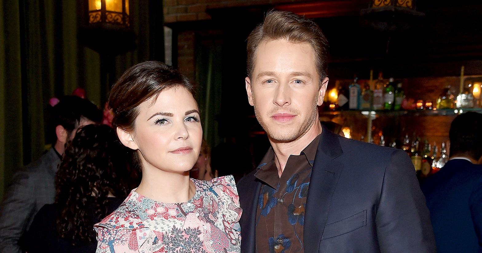 Ginnifer Goodwin Reveals What Josh Dallas Buys to Keep Their Marriage Hot When He Travels