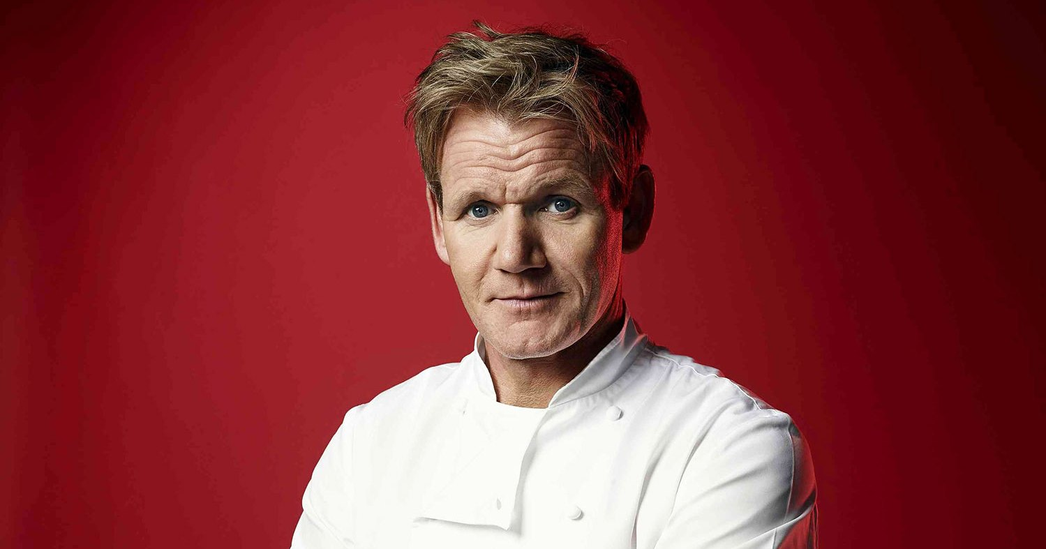 Gordon Ramsay Launches YouTube Kids Playlist With Holiday Cooking Ideas, Chef Tips for Little Ones