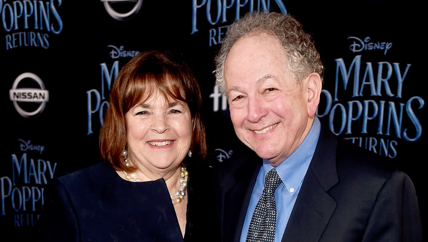 Ina Garten Reveals the Secret to Jeffrey's 'Perfect' Cup of Coffee, and It's Not What You Think!