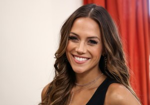 Jana Kramer Defends Her Post-Baby Body 1 Week After Giving Birth to Son Jace: 'Our Bodies Are All Beautiful'
