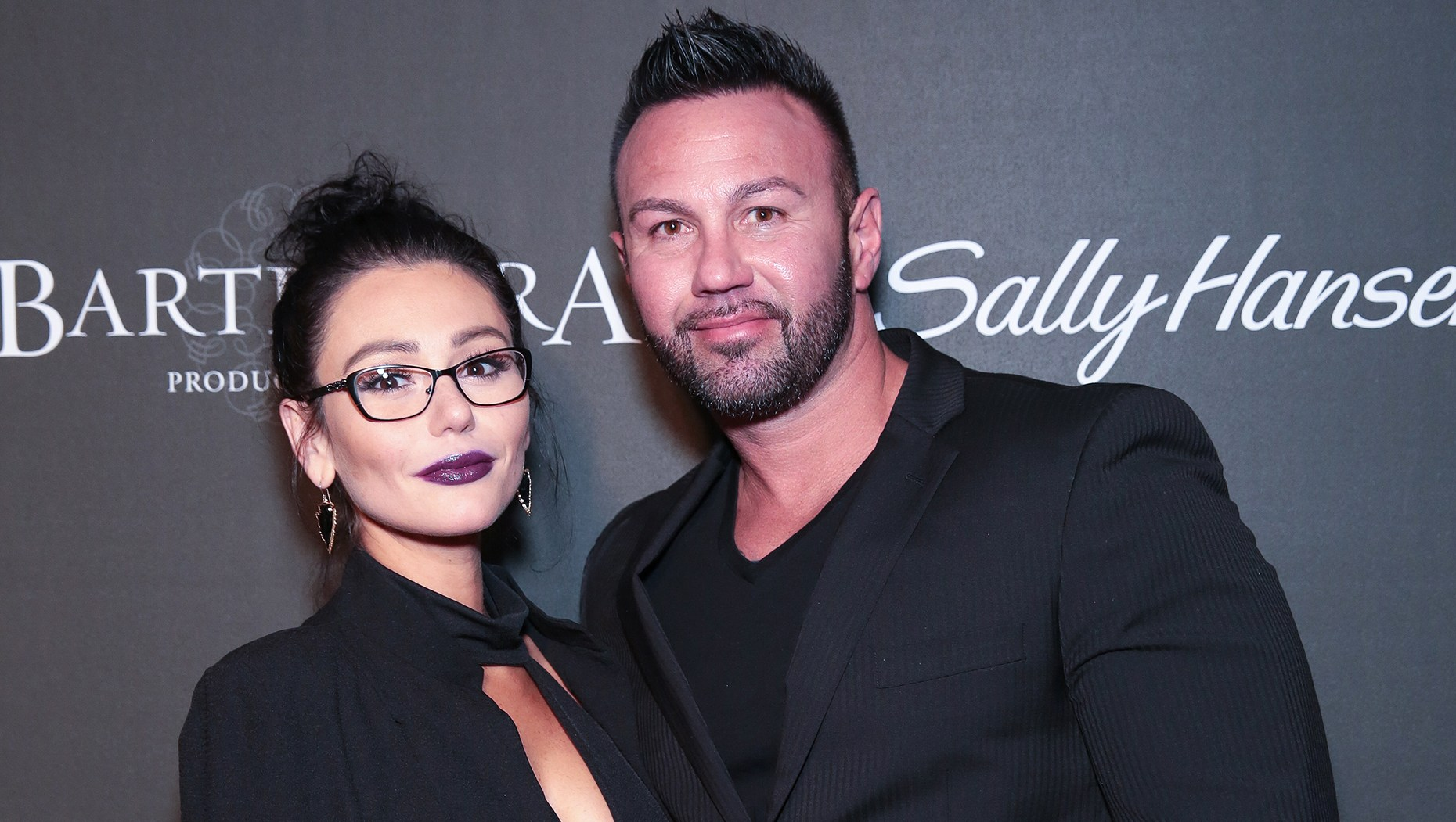 Roger Mathews Video Son JWoww Restraining Order