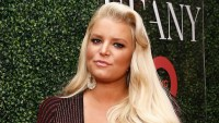 Jessica Simpson Drastically Changed Up Her Son Ace's Look