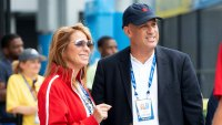Jill Zarin Makes Things Instagram Official With Gary Brody